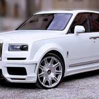 25861 Rolls Royce Cullinan OVERDOSE 2020 (Design Spofec) It's a Monster!!! Best Luxury SUV 2020?