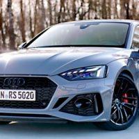 29128 2020 Audi RS5 Coupé | NARDO GREY | Full Review – Specs, Details, Design