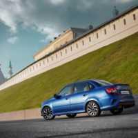 Тест-драйв Lada Granta Drive Active: в поисках молодежи