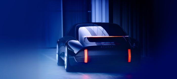 (Не)автосалон в Женеве 2020: концепт-кары BMW, Hyundai, Pininfarina и Dacia