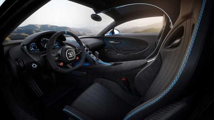 (Не)автосалон в Женеве 2020: элитные дебютанты Bugatti, McLaren, Bentley, Porsche и Koenigsegg
