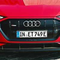 26361 2021 Audi e-tron Sportback S line – Features and Design Review