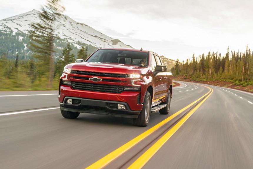 Концерн General Motors отложил обновление большинства моделей