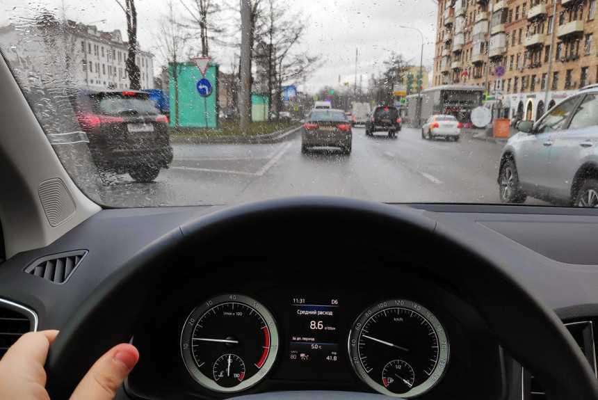 Передвижение на автомобиле в режиме самоизоляции: какие ограничения?