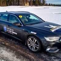 Тест-драйв Audi A6 Avant: барьер неизвестности