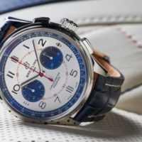 26841 Breitling Premier Bentley Mulliner – Luxury Watch limited to 1,000 pieces