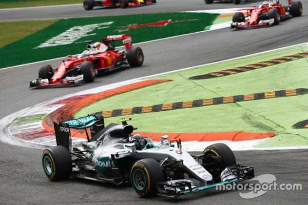 #Формула-1: гран-при Италии