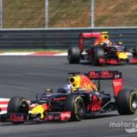 #Формула-1: гран-при Малайзии