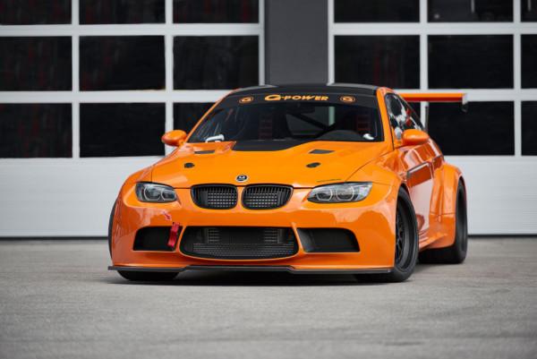 Тюнеры представили 720-сильный BMW M3