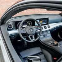 29886 На круги своя. Mercedes E-Class Coupe (C238)