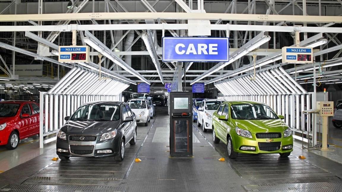 Неожиданная новость: в Россию возвращаются недорогие Chevrolet