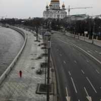 Пропускной режим в Москве: главное для автомобилистов