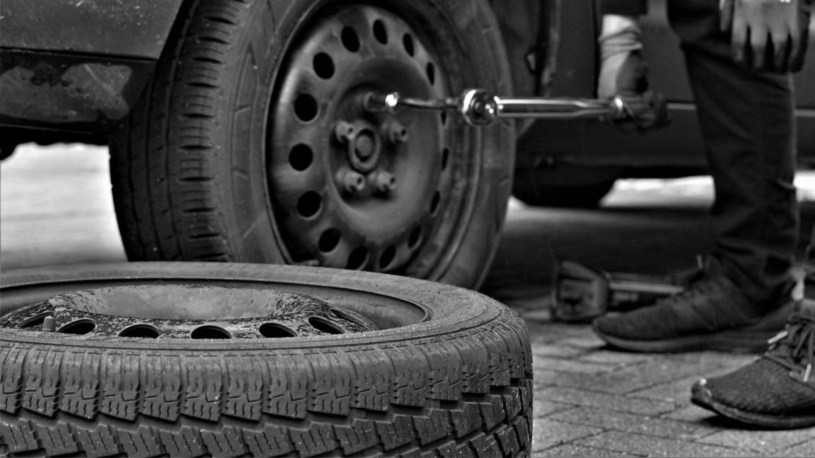 Шпаргалка для водителя: диагностика машины при смене шин