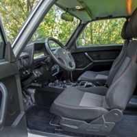 Смотрим по-новому на внедорожник. ВАЗ Lada 4x4 Urban