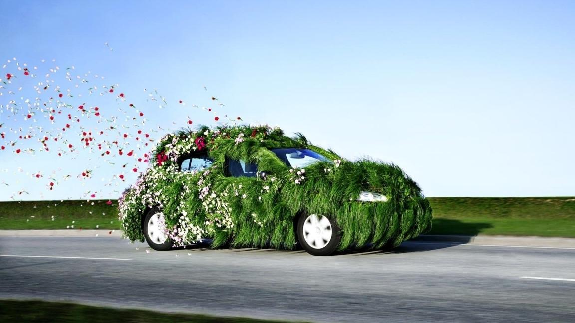 Весна пришла: готовим машину к теплу (или еще рано?)