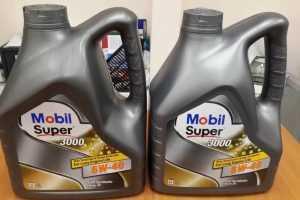 Как самостоятельно отличить оригинальную канистру моторного масло от подделки?