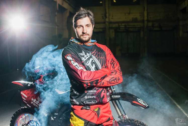 Российские спортсмены рвутся на RedBull X-Fighters. Мы можем им помочь