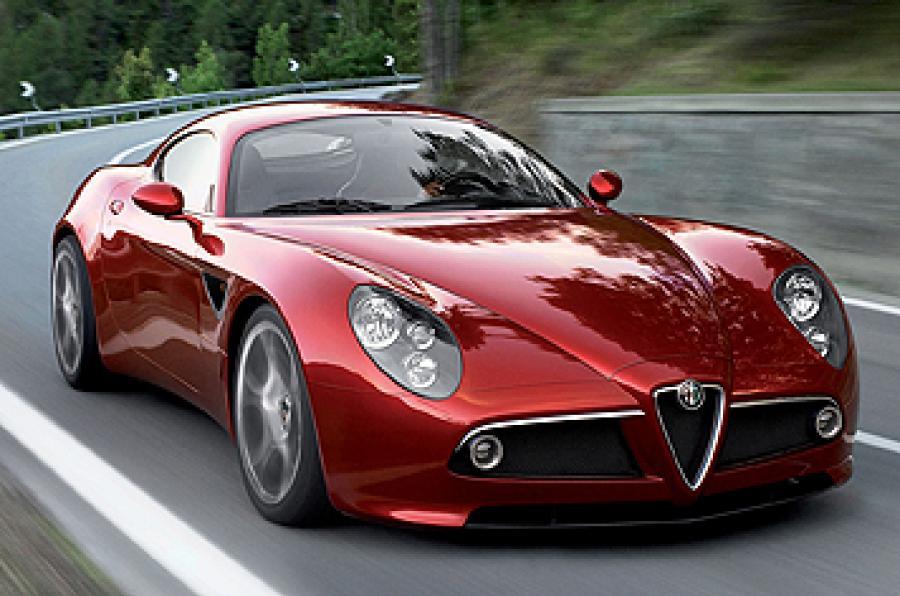30765 Alfa Romeo Stelvio. Первый кроссоверный блин – комом?. Alfa Romeo Stelvio