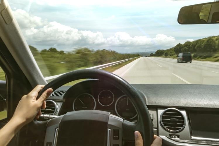 Главное условие безопасного вождения — хорошая видимость.