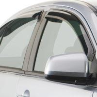 30478 Дефлекторы боковых окон — доступный и эффективный тюнинг!