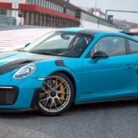 31045 Диктатура скорости. Porsche 911 GT2