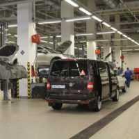 31277 Дилеры марки Volkswagen Коммерческие автомобили объявили о постепенном возобновлении работы