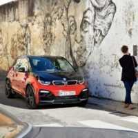 30464 Электродопинг. BMW i3s (I01)
