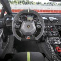 Lamborghini Huracan Performante: как с помощью ветра обогнать всех. Lamborghini Huracan LP640-4 Performante