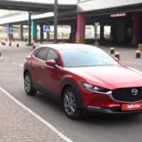 Mazda CX-30 против KIA Sportage: когда новичок претендует на лидерство. Mazda CX-30