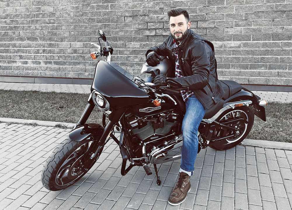 31136 Можно ли покупать Harley-Davidson, как свой первый мотоцикл: отзывы владельцев и мнение эксперта