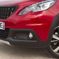 31436 Нелокализованный: Peugeot 2008. Peugeot 2008