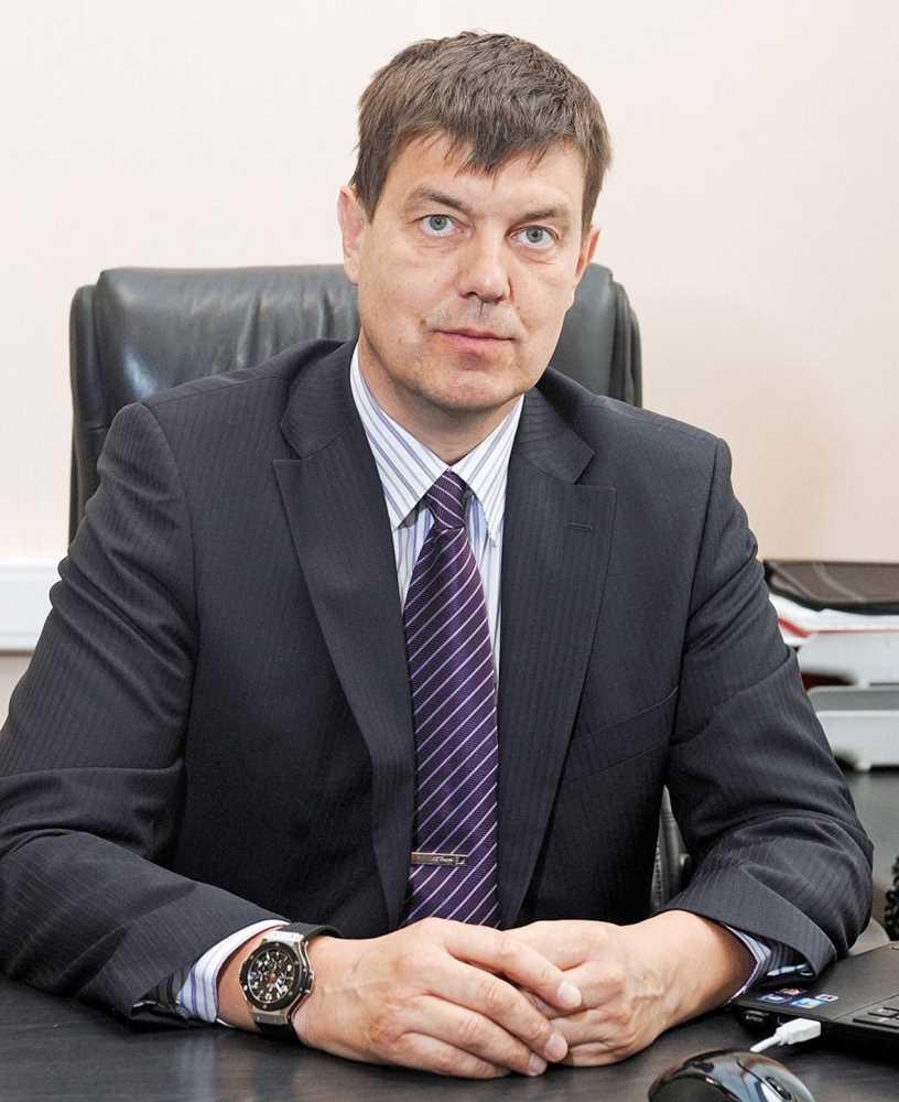 30761 Олег Молотков: «Электромобили в России — это уже реальность»