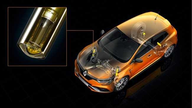 30763 Почему обуржуазился новый Renault Megane RS и стоит ли об этом сожалеть?. Renault Megane R.S.