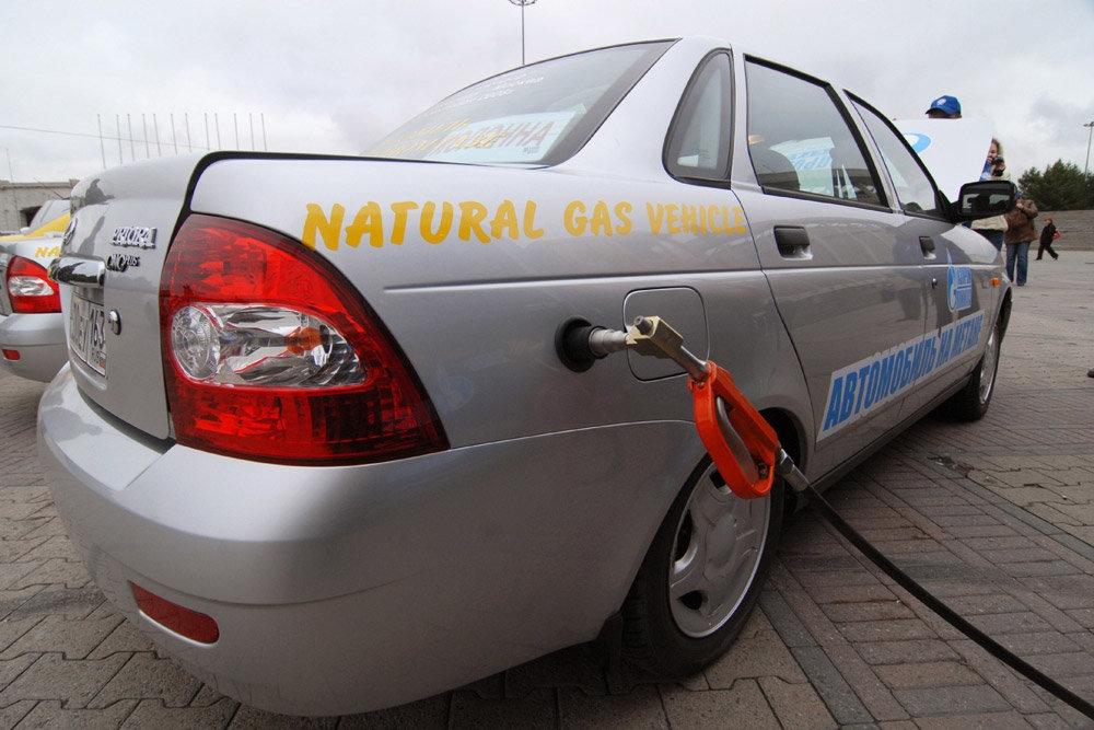 31285 Стоит ли ставить газовое оборудование на автомобиль и сколько можно сэкономить?