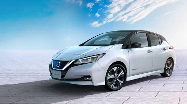 31311 Уходя, не забудьте вставить в розетку. Nissan Leaf. Nissan Leaf