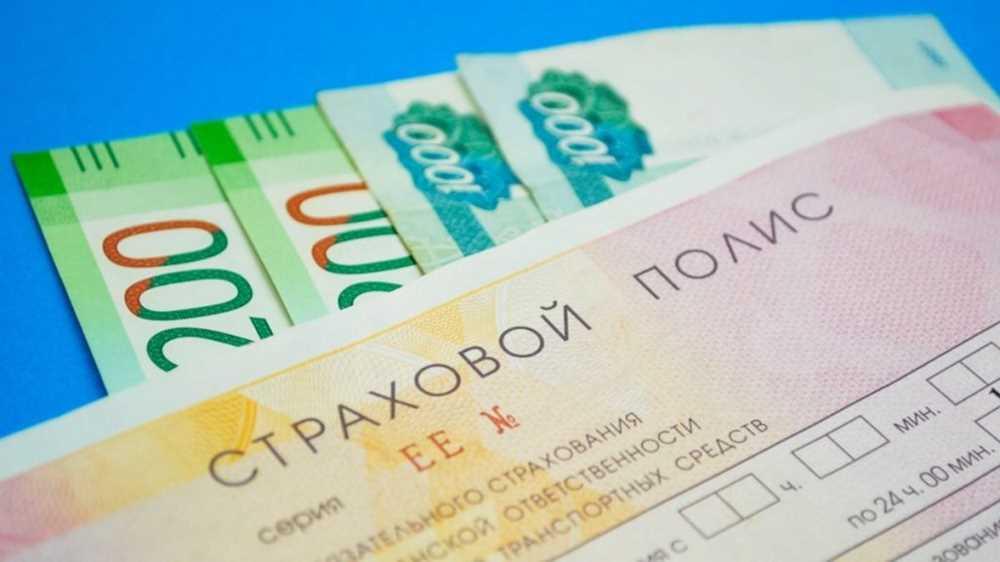 31062 Злостные нарушители ПДД теперь будут платить за ОСАГО больше