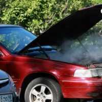 32755 Что делать, если двигатель автомобиля закипает?