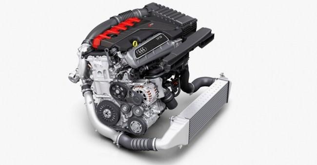 31445 Деноминация скорости: купе и родстер Audi TT RS меняют образ суперкаров. Audi TT RS Roadster