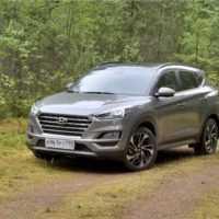 Hyundai Tucson - Метод последовательного приближения. Hyundai Tucson