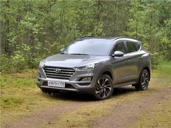 32748 Hyundai Tucson - Метод последовательного приближения. Hyundai Tucson