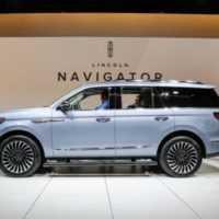 Lincoln Navigator - автомобильная роскошь по-американски. Lincoln Navigator