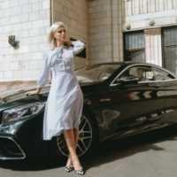 31526 Mercedes AMG S 63 Coupe: самый умный автомобиль. Mercedes S-Class Coupe (C217)