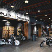 31909 Официальный дилерский центр Harley-Davidson открылся в Воронеже