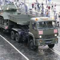 32246 Опубликован список московских улиц, которые перекроют утром 25 июня
