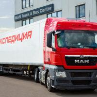 32111 Подписан один из крупнейших сервисных контрактов MAN в России