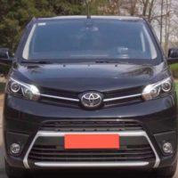 32185 Toyota ProAce Verso - комфортный автомобиль для большой семьи. Toyota Proace Verso