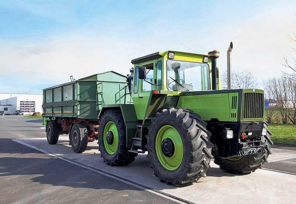 Почему трактор опаснее автомобиля и что с этим делать