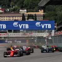 FIA подтвердила проведение Гран-При Сочи 2020 года в сентябре