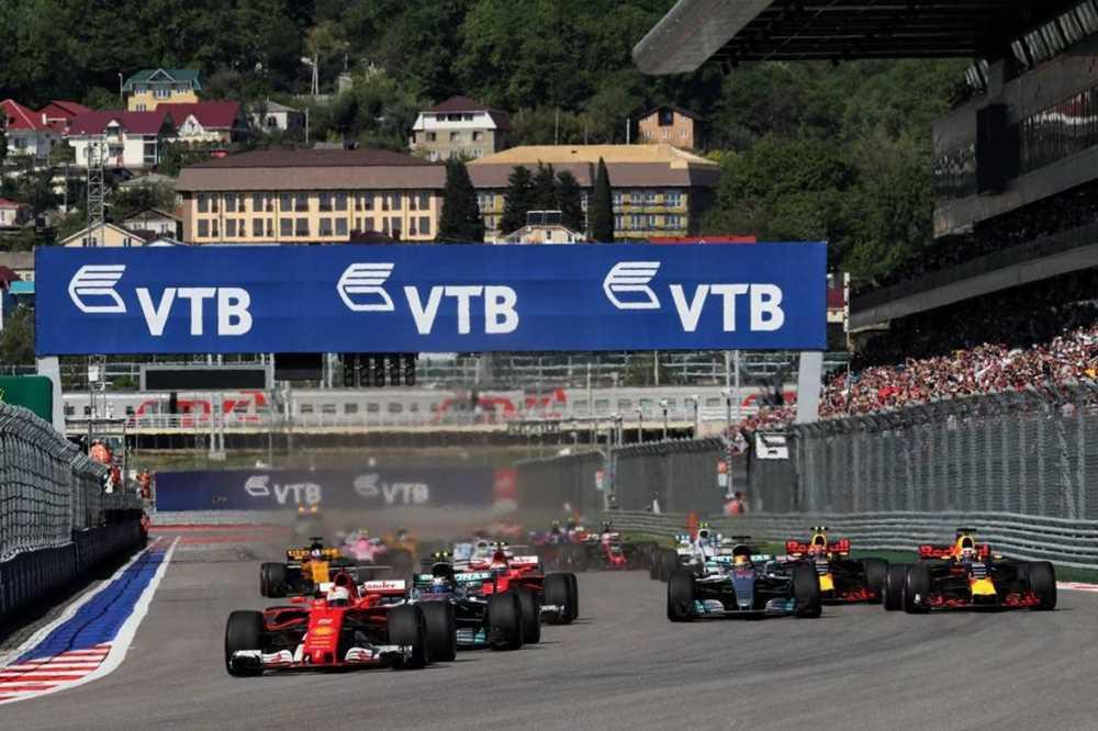 33079 FIA подтвердила проведение Гран-При Сочи 2020 года в сентябре