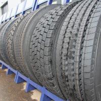 33270 Какие шины для грузовиков популярны в России и почему